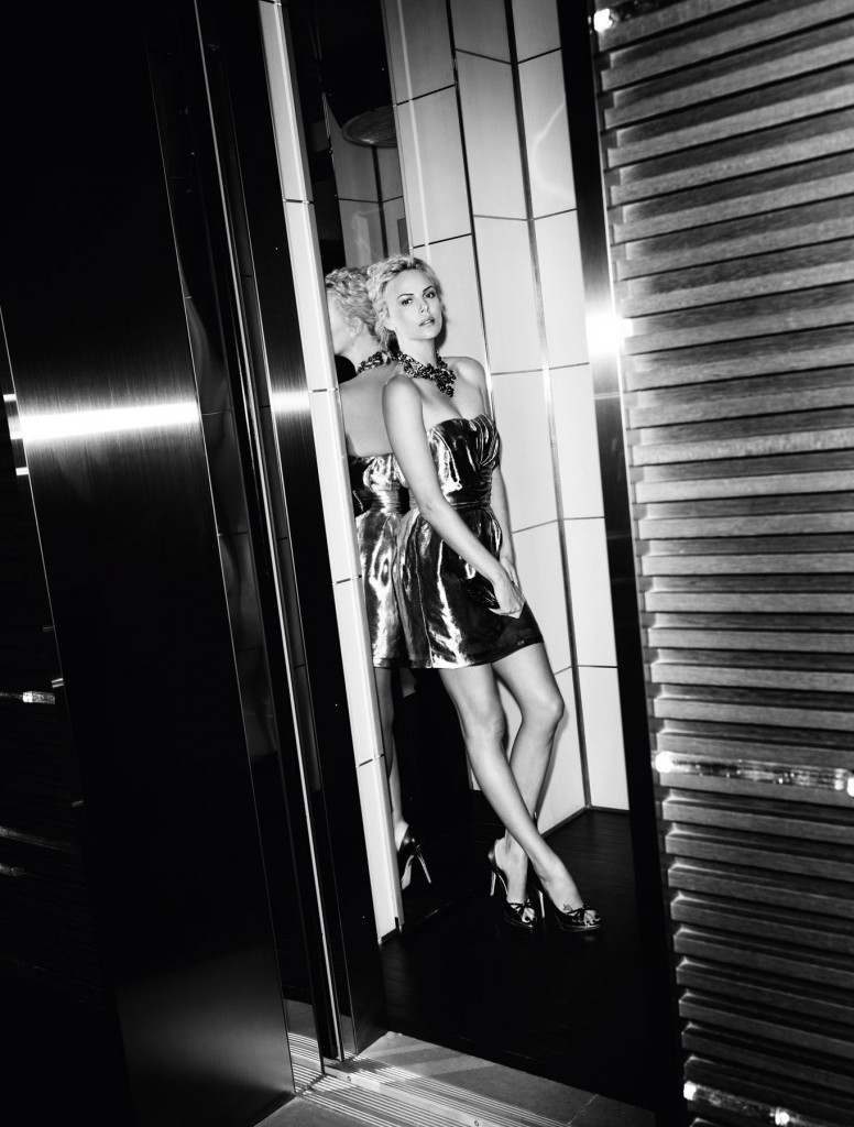 Frederic Auerbach - Charlize_Theron_for_Paris_match - 02