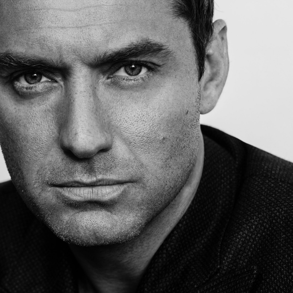 Frederic Auerbach - Jude Law for Johnny Walker - 01