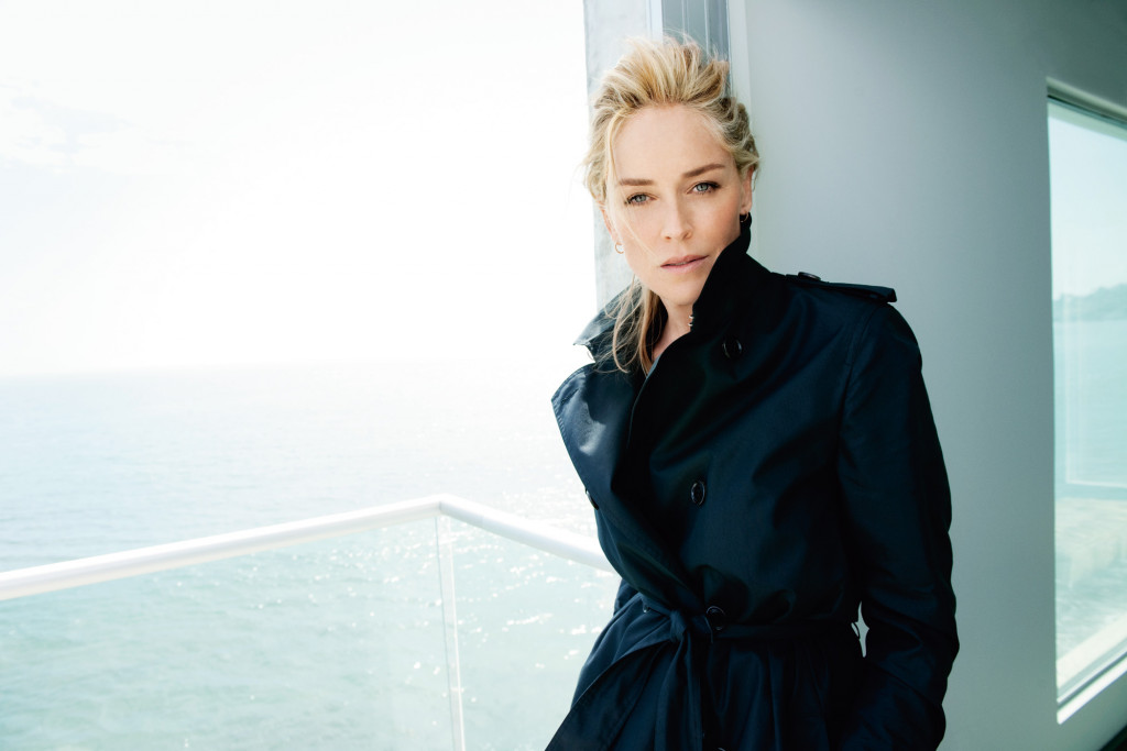 Frederic Auerbach - SharonStone_for_Dior - 09