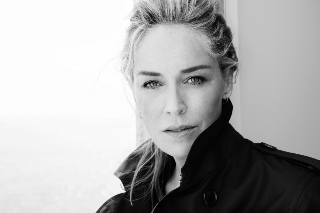 Frederic Auerbach - SharonStone_for_Dior - 11