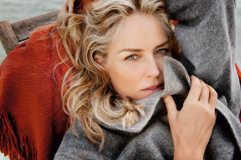 Frederic Auerbach - SharonStone_for_Dior - 14