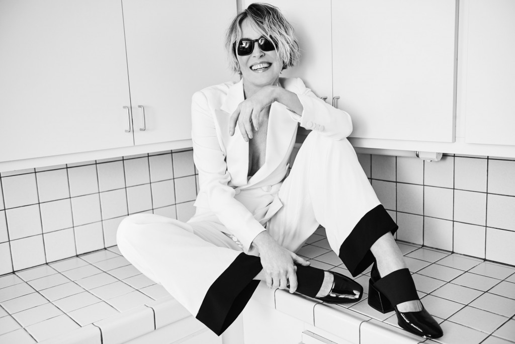 Frederic Auerbach - Sharon_Stone_for_MadameFigaro - 04