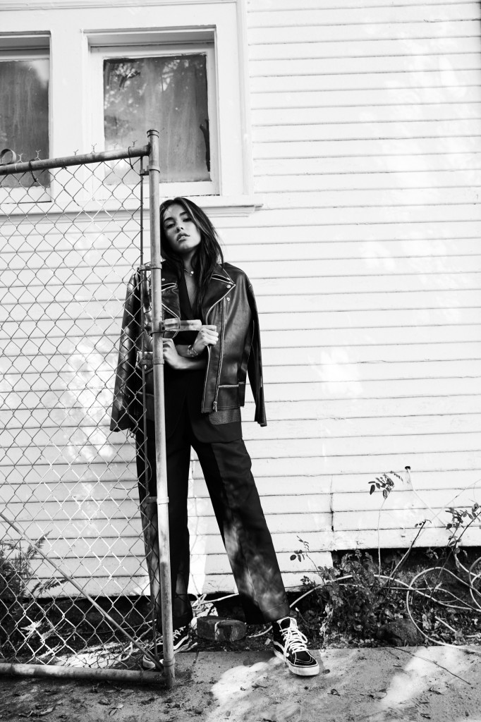 Frederic Auerbach - Madison Beer For flaunt Magazine - 10